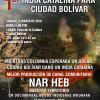 Conversatorio: la 1 India Catalina para Ciudad Bolívar. Sábado 12 de marzo 2016. entrada libre