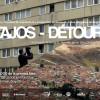 Estreno de cortos proyecto Atajos – Détours (Bogotá – París) 12 de febrero, Colombia-Francia 2017.