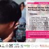 Inscripción a los Talleres del 11º Festival Ojo al Sancocho